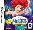 The Little Mermaid: Ariel's Undersea Adventure, Nintendo DS -peli
