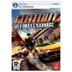 FlatOut: Ultimate Carnage, PC-peli