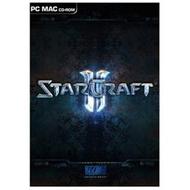 Starcraft II: Wings of Liberty, PC-peli