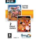 Worms 2 ja Armageddon, PC-peli