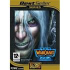 Warcraft III (3): The Frozen Throne (lisäosa), PC-peli