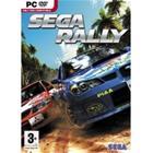 SEGA Rally, PC-peli