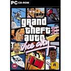 Grand Theft Auto (GTA): Vice City, PC-peli