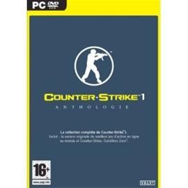 Counter-Strike Anthology, PC-peli