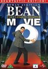 Mr. Bean: äärimmäinen katastrofielokuva (Mr. Bean: Ultimate Disaster Movie, blu-ray), elokuva