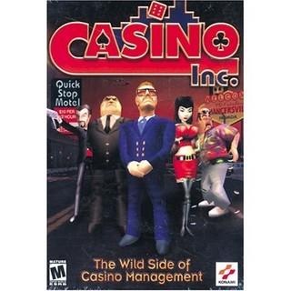 Casino Inc., PC-peli