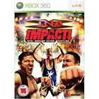 TNA: Impact, Xbox 360 -peli