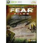 F.E.A.R. Files, Xbox 360 -peli