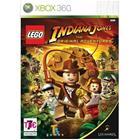 LEGO Indiana Jones: The Original Adventures, Xbox 360 -peli