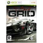 Race Driver: Grid, Xbox 360 -peli