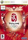 Beijing Olympics 2008, Xbox 360 -peli