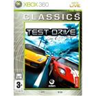 Test Drive Unlimited, Xbox 360 -peli