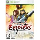 Samurai Warriors 2: Empires, Xbox 360 -peli