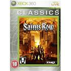 Saints Row, Xbox 360 -peli