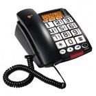 Topcom Sologic A801, pöytäpuhelin