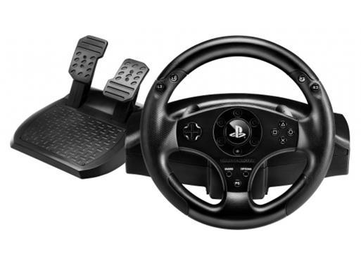 Thrustmaster T80 Racing Wheel, PS4-rattiohjain