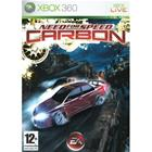 Need for Speed Carbon, Xbox 360 -peli