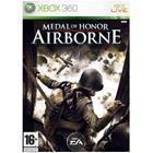Medal of Honor: Airborne, Xbox 360 -peli