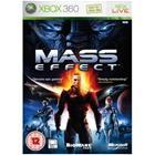 Mass Effect, Xbox 360 -peli
