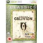 The Elder Scrolls IV: Oblivion, Xbox 360 -peli