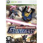 Dynasty Warriors: Gundam, Xbox 360 -peli