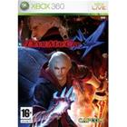 Devil May Cry 4, Xbox 360 -peli