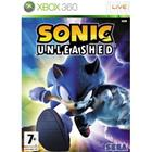 Sonic Unleashed, Xbox 360 -peli