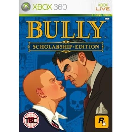 Bully: Scholarship Edition, Xbox 360 -peli