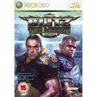 Blitz - The League, Xbox 360 -peli