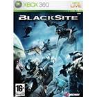 Blacksite: Area 51, Xbox 360 -peli