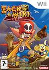 Zack & Wiki: Quest for Barbaros' Treasure, Nintendo Wii -peli
