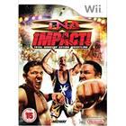 TNA: Impact, Nintendo Wii -peli