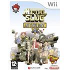 Metal Slug Anthology, Nintendo Wii -peli