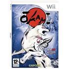 Okami, Nintendo Wii -peli