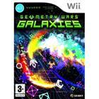 Geometry Wars: Galaxies, Nintendo Wii -peli