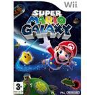 Super Mario Galaxy, Nintendo Wii -peli