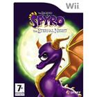 Legend of Spyro: The Eternal Night, Nintendo Wii -peli
