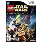 LEGO Star Wars: The Complete Saga, Nintendo Wii -peli