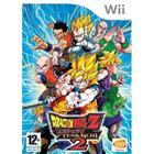 Dragon Ball Z: Budokai Tenkaichi 2, Nintendo Wii -peli