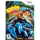 Crash of the Titans, Nintendo Wii -peli
