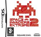 Space Invaders Extreme 2, Nintendo DS -peli