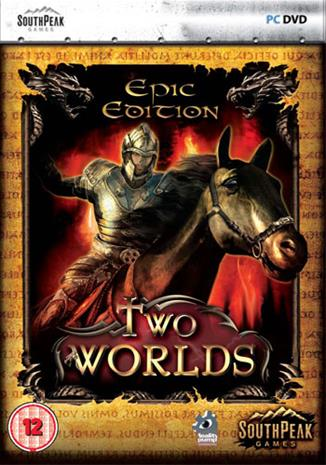 Two Worlds: Epic edition, PC-peli