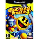 Pac-Man World 3, GameCube-peli