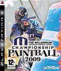 Millenium Series Championship Paintball 2009, PS3-peli