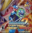Megaman Starforce 2: Zerker X Saurian , Nintendo DS -peli