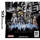 The World Ends With You, Nintendo DS -peli