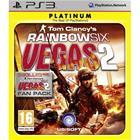 Rainbow Six: Vegas 2 Complete Edition, PS3-peli