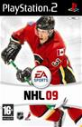 NHL 09, PS2-peli