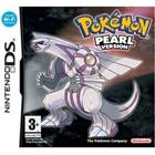 Pokemon Pearl, Nintendo DS -peli