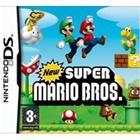 New Super Mario Bros., Nintendo DS -peli